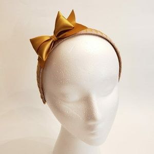 Other - 3 ×$20 handmade headband diadem